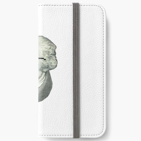Thug Hamilton  iPhone Wallet
