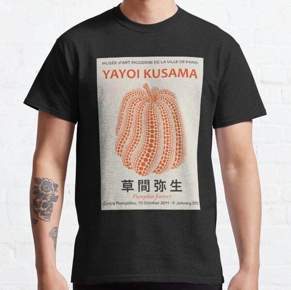 Yayoi Kusama - Citrouille T-shirt classique