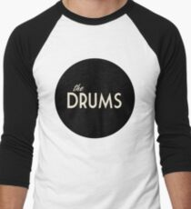 The Drums logo  T-Shirt