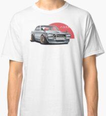 Camiseta clásica Hakosuka GT-R