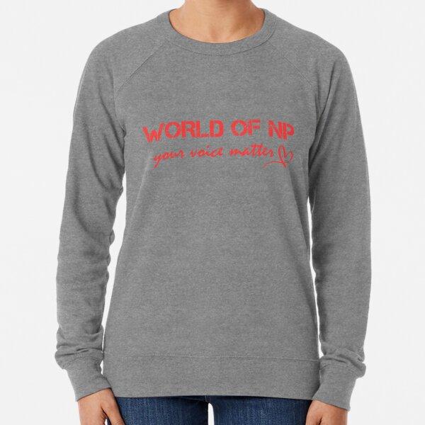 World of np Lightweight Sweatshirt