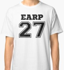 Wynonna Earp 27 [BLK] Classic T-Shirt