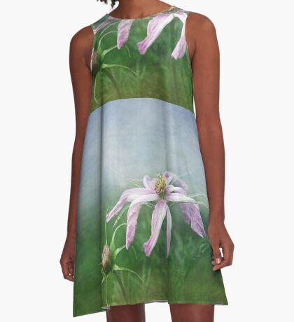 Meadow Sweet A-Line Dress