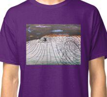 Night Surfing Classic T-Shirt