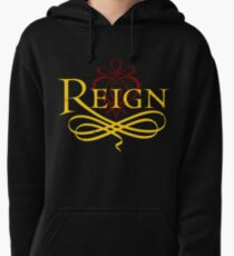 Reign Pullover Hoodie