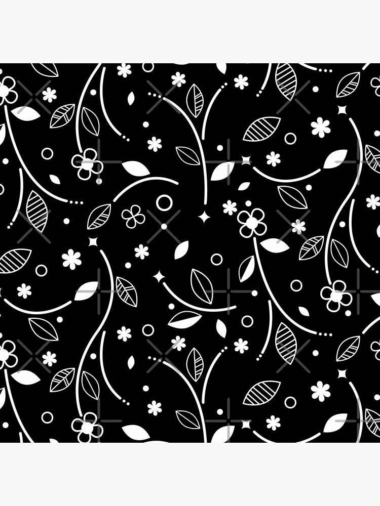 Daisy Polka by MyMadMerch