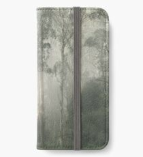 Whist iPhone Wallet/Case/Skin