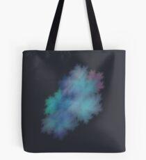 Frozen Blush Tote Bag