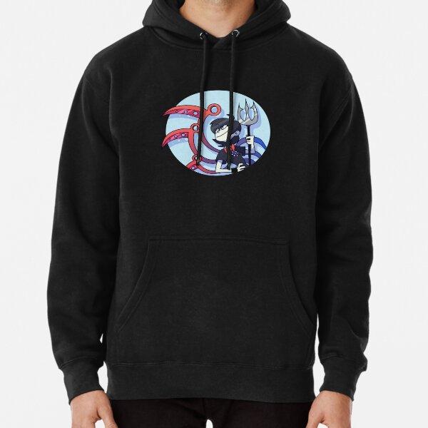 Heian Alien Pullover Hoodie