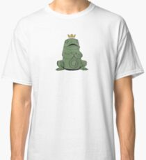 Enlightened Prince Classic T-Shirt