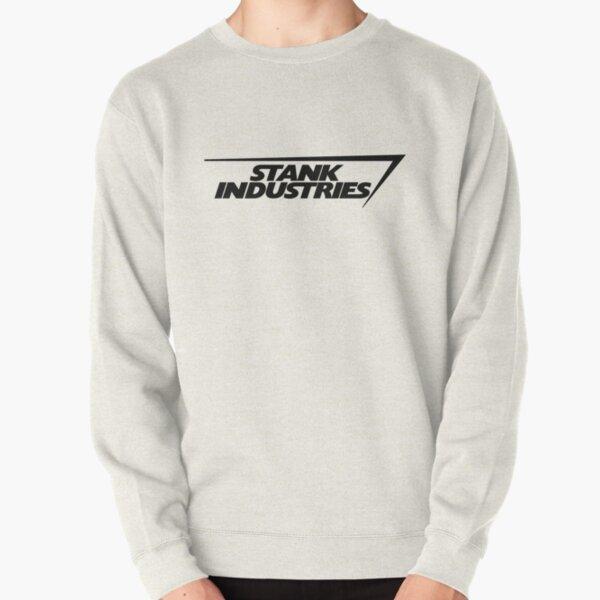 Stank Industries Pullover Sweatshirt