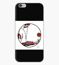 HEART HARLEQUIN iPhone Case