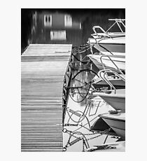 Attachments Photographic Print