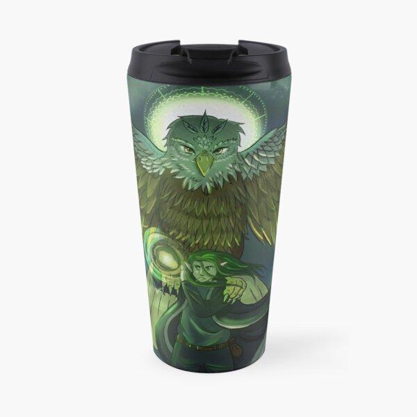 Giant Eagle Travel Mug