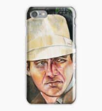 Indiana Jones. iPhone Case/Skin