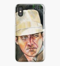 Indiana Jones. iPhone Case/Skin