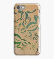 Frogs Horizontal iPhone Case/Skin