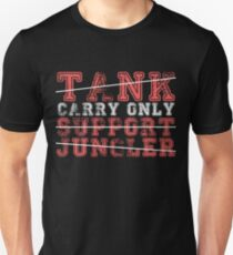 Carry Only T-Shirt