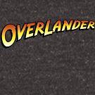 Overlander - Autonaut.com by Robin Lund