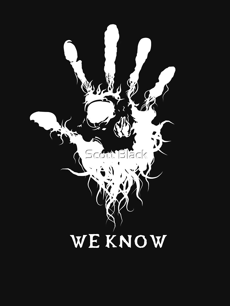 Dark Brotherhood | Unisex T-Shirt
