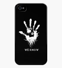 Dark Brotherhood iPhone 4s/4 Case