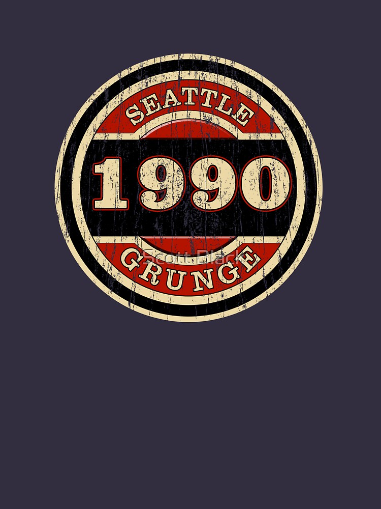 Seattle Grunge | Unisex T-Shirt