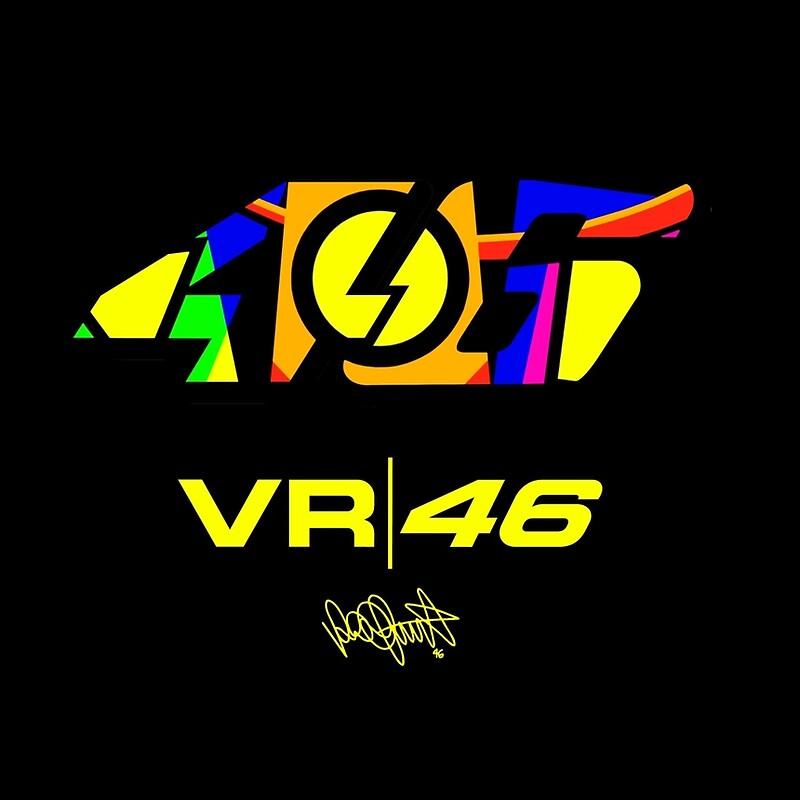 Valentino Rossi Logo 6am Mall Com