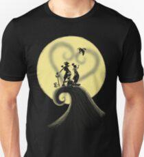 dreaming a new adventure Unisex T-Shirt