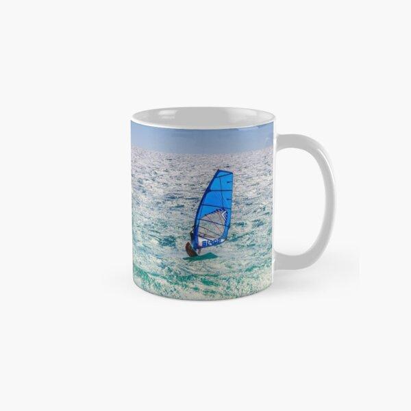 Ocean Windsurfing Mug Classic Mug