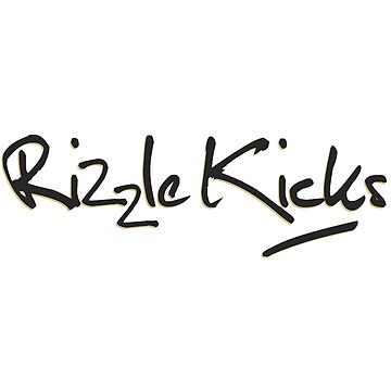 Rizzle Kicks by Ebolhayam66