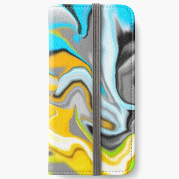 Variety of colors ، new styles and techniques. iPhone Wallet