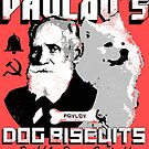 Pavlov's Dog Biscuits by Chris Jackson