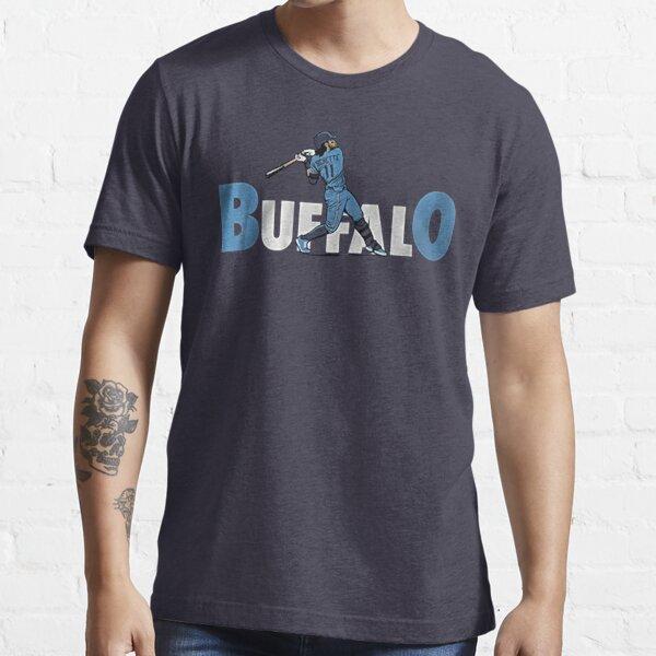 Buffalo Bo Essential T-Shirt