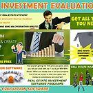 Real Estate Investment Software by Foreclosureintx