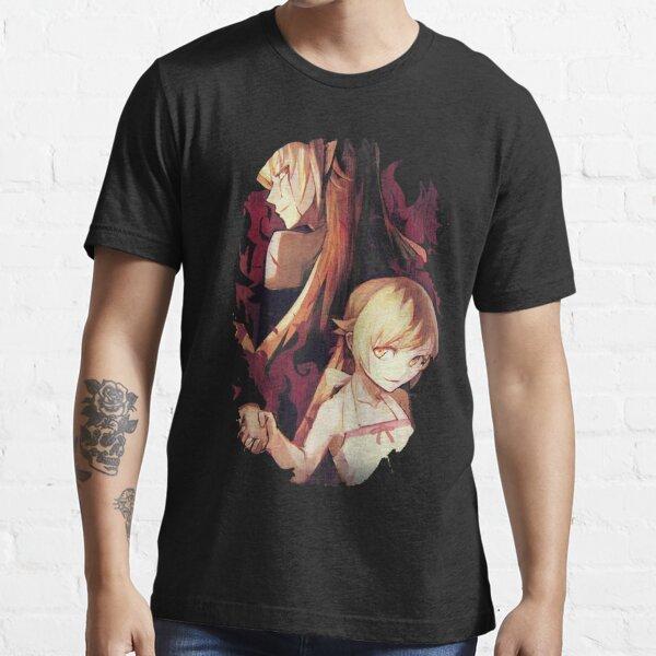 Shinobu Monogatari T-shirt essentiel