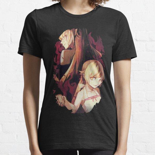 Shinobu Monogatari Camiseta esencial