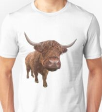 Mc Moo Unisex T-Shirt