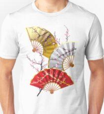 Japanese fans Unisex T-Shirt