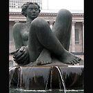 """""""Bathing Belle"""" by technochick"""
