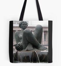 """""""Bathing Belle"""" Tote Bag"""