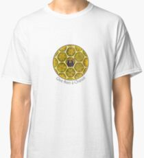 Give Bees a Chance Classic T-Shirt