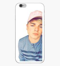 Jack Maynard corner  iPhone Case