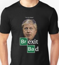 Boris - Brexit Bad T-Shirt