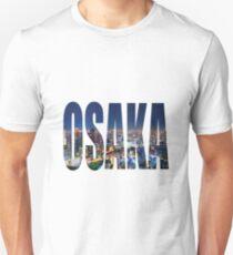 Osaka Unisex T-Shirt
