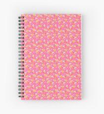 Cardcaptor Spiral Notebook