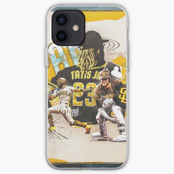 Fernando Tatis Jr. iPhone Soft Case