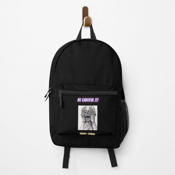 Please be careful SCP096 Backpack