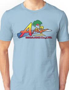 SEGA AM2 JAPAN Unisex T-Shirt