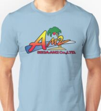 SEGA AM2 JAPAN T-Shirt