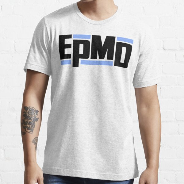 EPMD Unfinished Business LP PROMO REPLICA Essential T-Shirt Essential T-Shirt